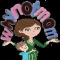 Whynotmom.com logo copywright 2013