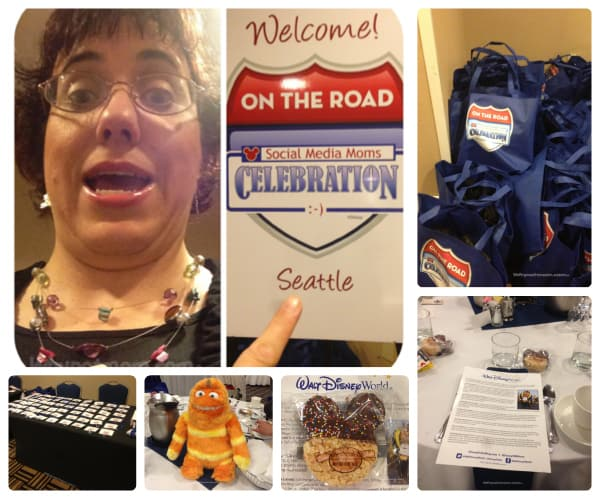 Tonia L. Clark founder of Whynotmom.com and her experience at #DisneyOnTheRoad #Seattle #DisneySMMoms