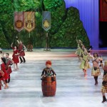 Disney on Ice presents Rockin Ever After