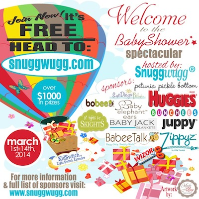 How would you like to win over $1000 in baby products? @whynotmomdotcom http://whynotmom.com @snuggwugg #giveaway #sweeps #parenting #babies #shopping #babyshower