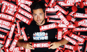 Calling all nerds, geeks & techies! #IWantMyNerdHQ #ENMNetwork