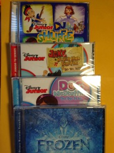 Tame Your Toddlers & Tweens with these Disney® Soundtracks! #SingIntoSpring #Giveaway #whynotmom #music #kids #preschool #children #dance #party #entertainment