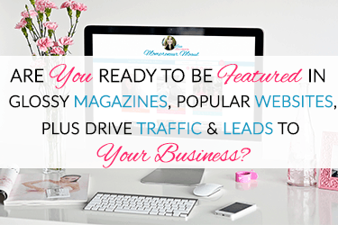 Are you ready to be featured in glossy magazines, popular websites, plus drive traffic and leads to YOUR business? #wahm #blogger #brands http://jvz1.com/c/65499/30283
