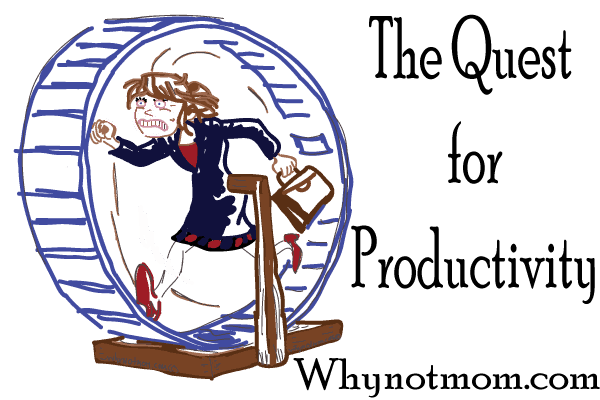 My Quest for Productivity: Part 1 #WhatMatters|productivity|software|organization|wahm|home office|goboxi|whatmatters|small business|entrepeneur|mompreneur|success|emails|inbox|filter|tips|advice