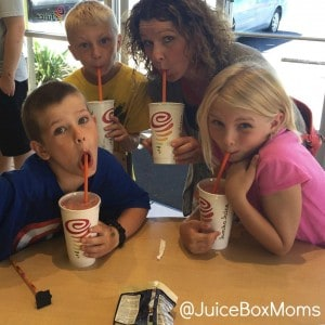 Meet Mindee Hardin of JuiceboxMom