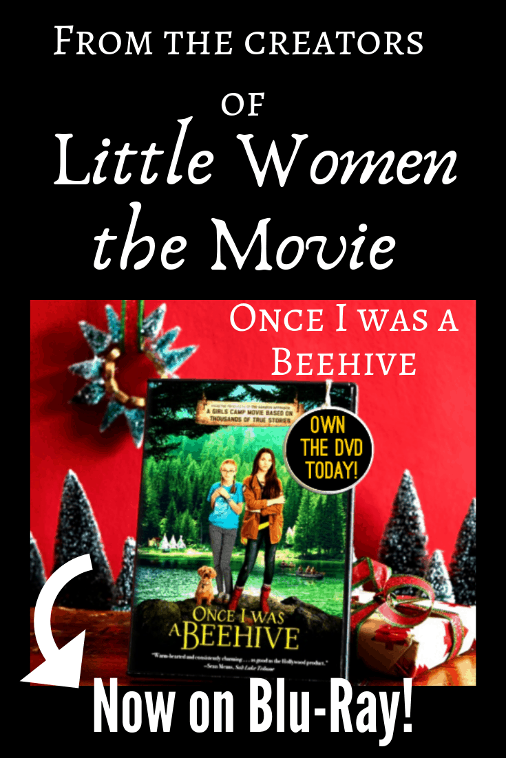 From the creators of #LittleWomenFilm: