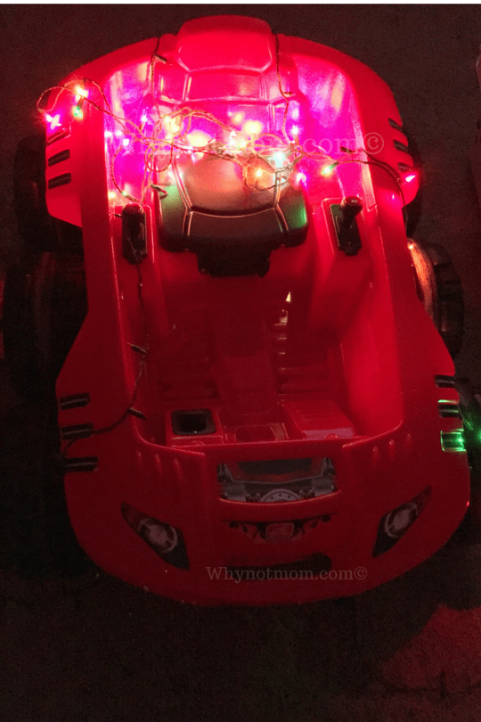 A story of bad customer service gone good #Ad #step2 #productreview #sponsored #toys #christmas #rideontoy #rideoncar