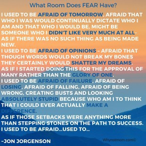 What room does FEAR have- This dance team shows what it takes to truly show NO FEAR! https://whynotmom.com/what-room-does-fear-have-this-hs-dance-team-shows-no-fear #dance #viralvideo #youtube #christian #success #wahm