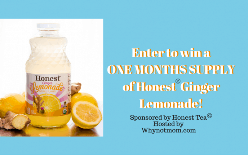 The Best of 'When Life Hands You Lemons' Crafts and a #Giveaway!
