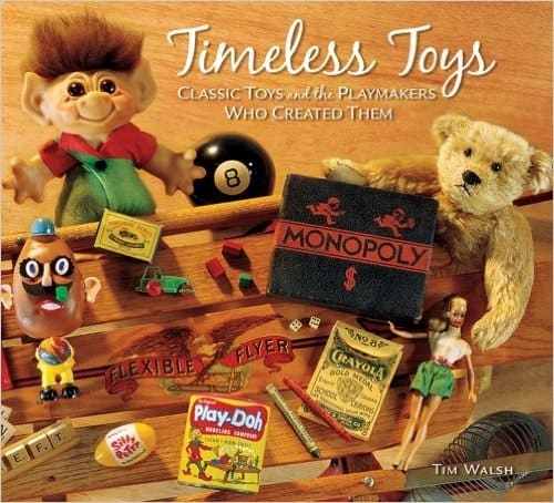 Shop for popular and classic toys at #ChiTAG Chicago Toy and Game Week