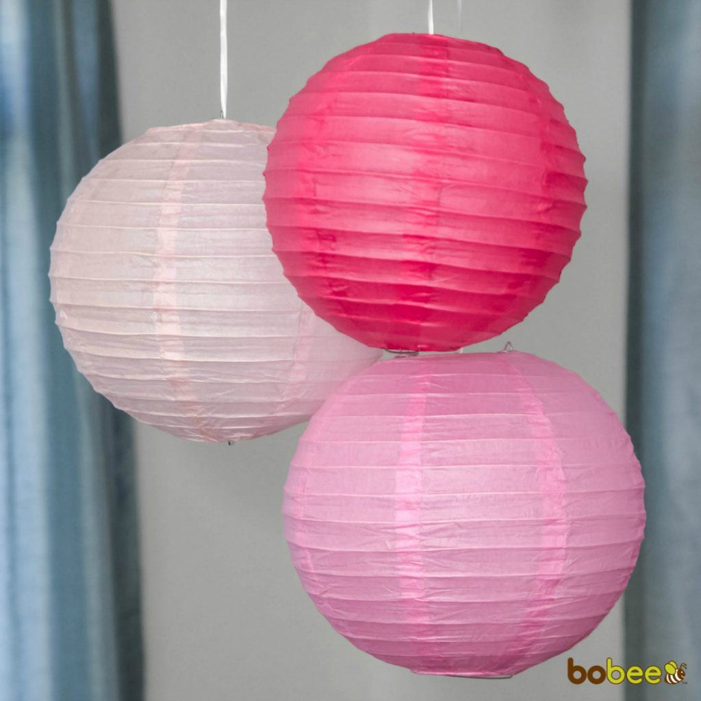 Shop Bobee Party supplies and lanterns here: ==> http://amzn.to/2psH4wg #party #birthday #decor #giveaway #sweeps #mothersday