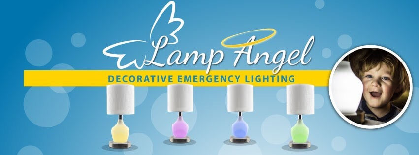 LampAngel decorative emergency lighting can be purchased online here ==>https://relyalight.com/ or on Amazon here ==> http://amzn.to/2tsiOyx