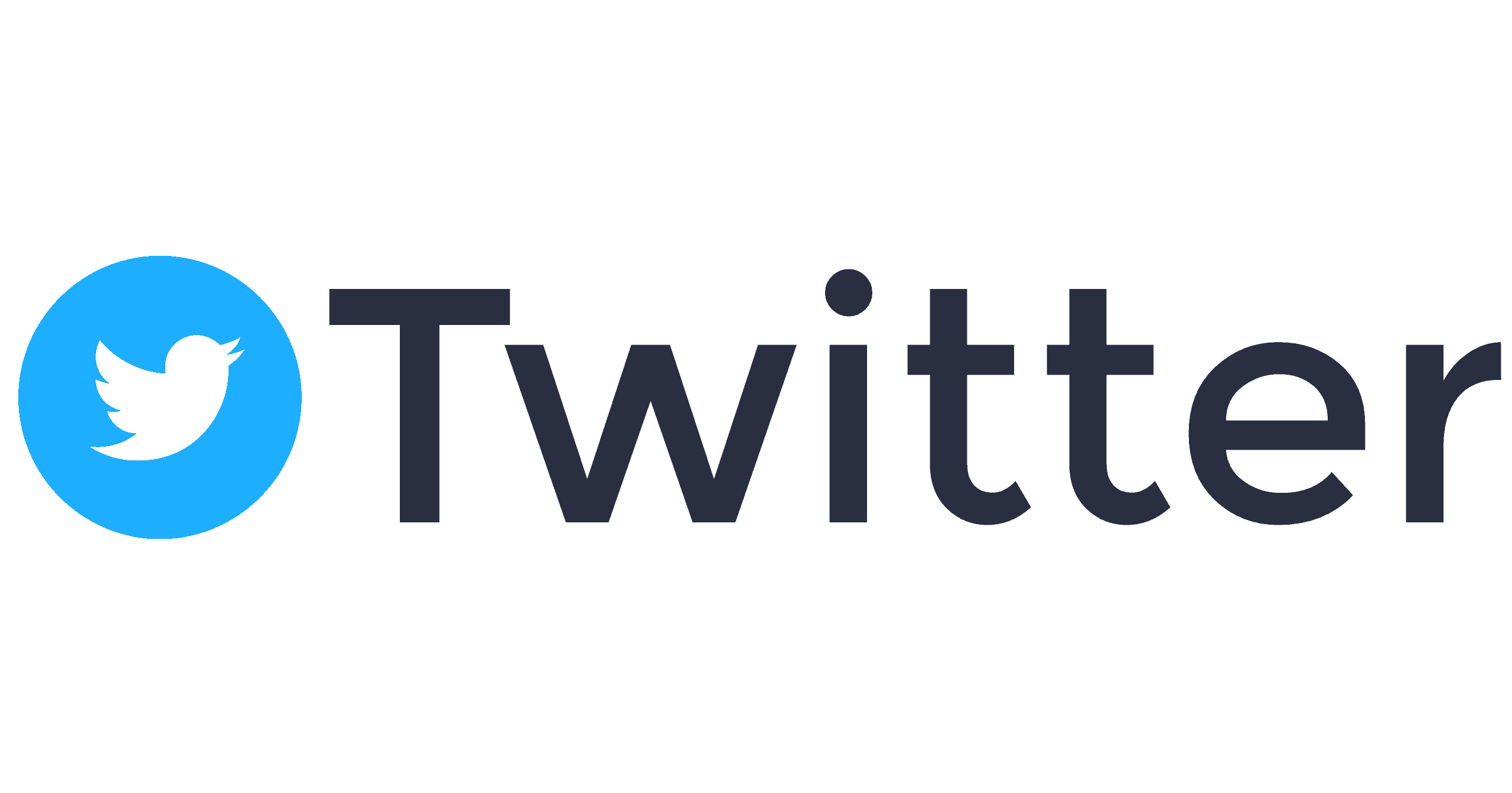 Twitter banner link