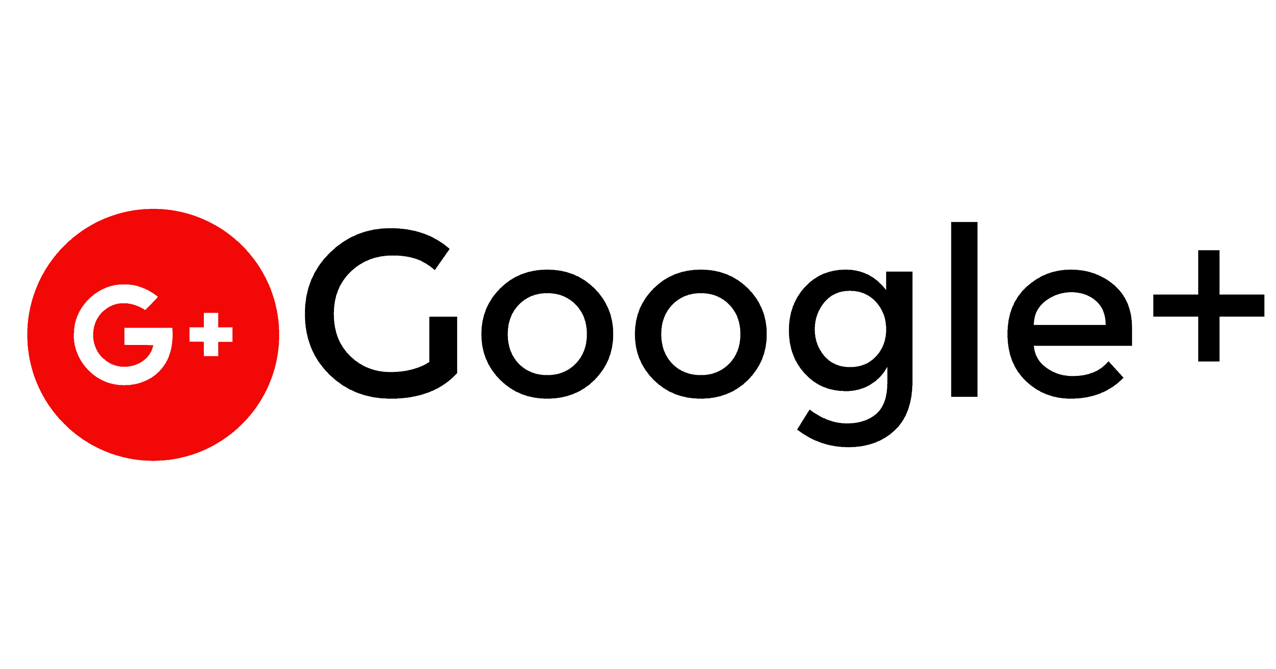 Google+ banner link