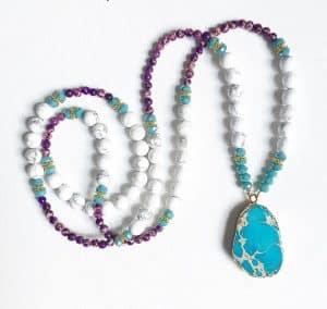 FlowersInMyHairShop #handmade #etsy #Boho #vintage #gemstones #necklaces #bracelets #customjewelry #handmadejewelry
