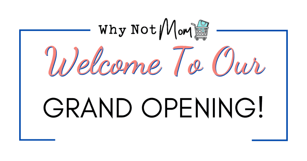 Why Not Mom Designs where we sell Canva templates for Pinterest and social media as well as fun printables!